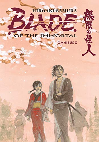 Looking for a blade of the immortal omnibus? Have a look at this 2020 guide!