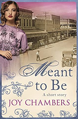 book cover of Meant To Be