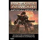 imperial apocalypse - Imperial Armour Apocalypse: No. 2