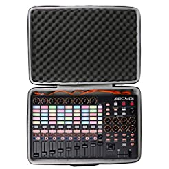 co2crea Hard Travel Case for Akai Profes...