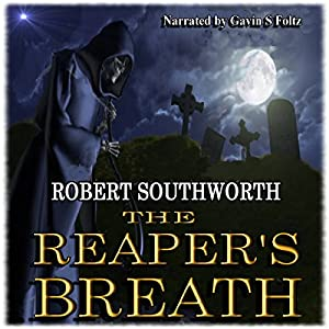 The Reaper's Breath Audiobook