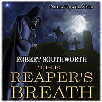 The Reaper's Breath: The Ripper Legacies, Book 1 (Audio