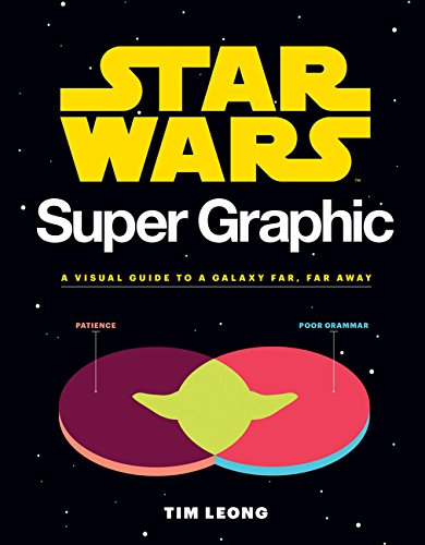 Super Graphic - Star Wars Super Graphic: A Visual Guide to a Galaxy Far, Far Away