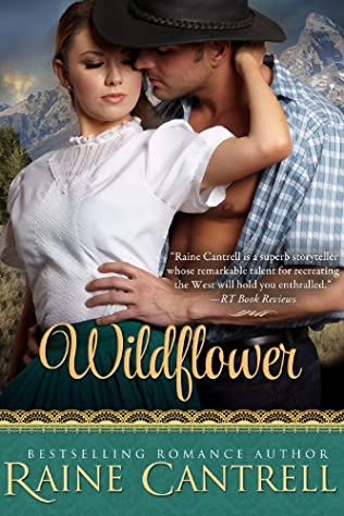 book cover of Wildflower
