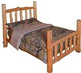 Woodland The Woods No-bleed Microfiber Camo Comforter Queen