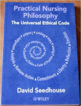 Book Practical Nursing Philosophy: The Universal Ethical Code