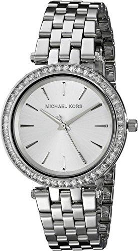 Michael Kors Mini Darci Stainless Steel Ladies Watch MK3364