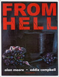 "Afficher ""From hell"""