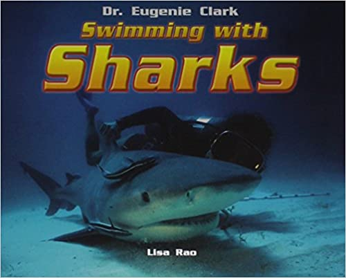 Book Tennessee Instep Social Studies: Dr. Eugenie Clark, Level M: Swimming with Sharks