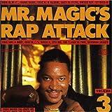 Mr. Magic's Rap Attack, Vol. 3