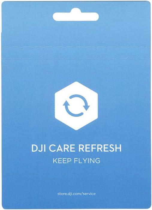 Care Refresh Vip Serviceplan Für Dji Om 4 Bis Zu Zwei