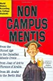 Non Campus Mentis: World History According to College Students by Anders Henriksson (2001-09-01)