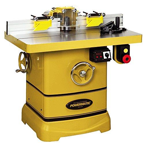 Powermatic 1280101C PM2700 Shaper, 5HP 1PH 230V