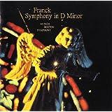 フランク:交響曲二短調&ショーソン:交響曲変ロ長調(期間生産限定盤)