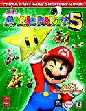 Mario Party 5, Prima Temp Authors Staff and Bryan Stratton, 0761544801