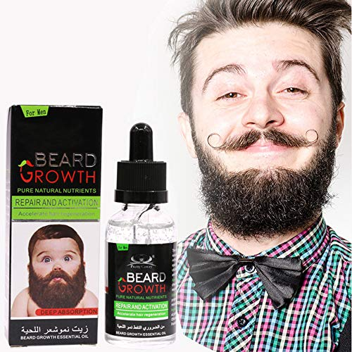 NUOMAN Enhancer Nutrition Moustache Products product image