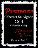 """Penetration"" Wine by Naked Winery"