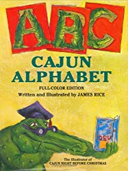 Cajun Alphabet (Gaston® Series)