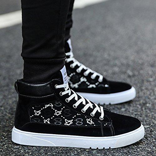 XUEQIN Zapatos de mujer Zapatos de mujer Zapatos de mujer ( Color : 4 , Tamaño : EU39/UK6/CN39 ) 5