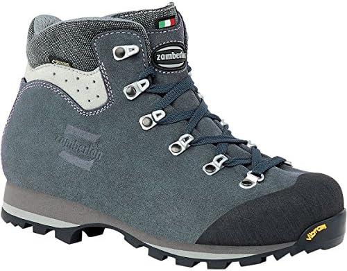02d1bc4c949 Zamberlan - 491 trackmaster gtx rr wns - light hiking boots - octane ...