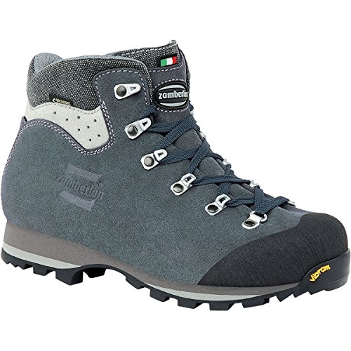 Zamberlan Trackmaster GTX RR Hiking Boot - Women's Octane, 7.5 by Zamberlan