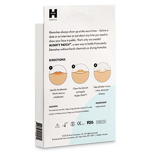 Mighty-Patch-Hydrocolloid-Acne-Absorbing-Spot-Dot