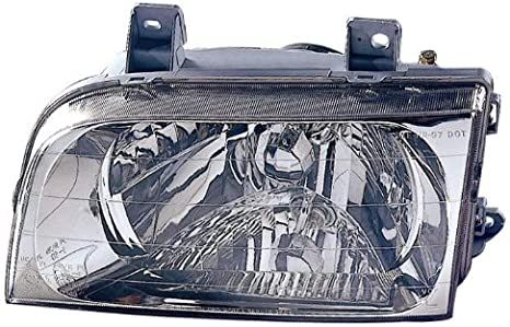 Depo 323-1105L-AS Kia Sportage Driver Side Replacement Headlight Assembly