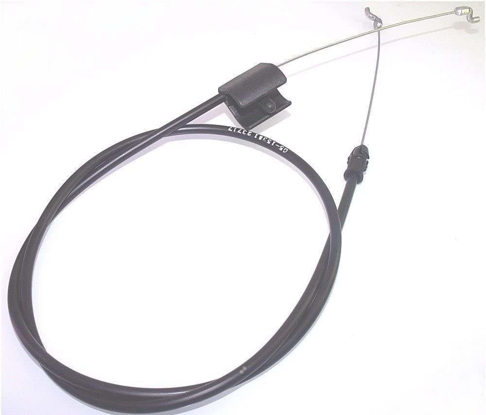 Pull Cord On Lawn Mower
