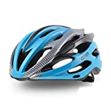 Corsa Adult Bike Helmet Blue L Size 23 Vents
