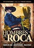Hombres de Roca by Excalibur
