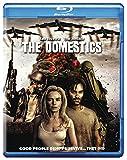 51MXLoEyARL. SL160  - The Domestics (Movie Review)