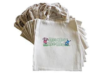95c59154a4776 2 Childrens Market Shopping Bags for Play Food Role Play: Ideal Market  Stall / Shop Accessory