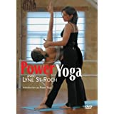 Power Yoga avec Lyne St-Roch