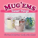 Mug 'Ems, Sweet Things, G&R Publishing, 1563831996