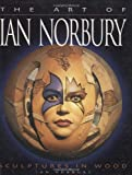 img - for Art of Ian Norbury: Sculptures in Wood book / textbook / text book