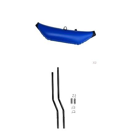 Homyl 2 Pcs de Estabilizadores con Soportadores para Barcos ...