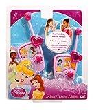 Disney Princess Royal Walkie Talkies by Disney Princess