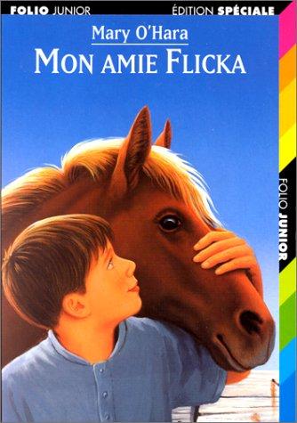 Download Mon amie Flika (French Edition) pdf epub