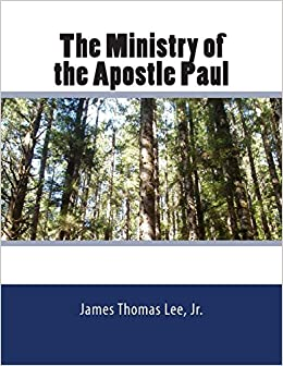 Book The Ministry of the Apostle Paul