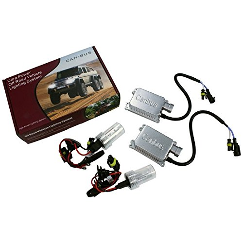 UPC 809198928253, Tview CBH38K HID Full Conversion Kit with water proof ballast