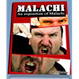 Malachi: An exposition of the prophet Malachi (The 66 Books)