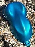 "42g/1.5oz""Bora Bora Blue"" Mica Powder Pigment"