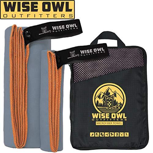 wet dry golf towel - 7