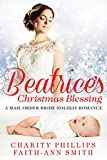 Bargain eBook - Beatrice s Christmas Blessing