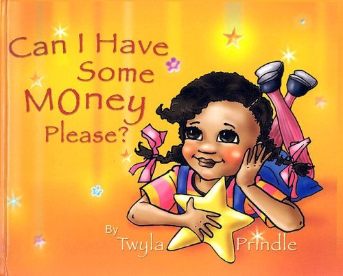 Can I Have Some Money Please? (Kash Kids)