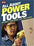 All about Power Tools, Ortho Books, 0897214781