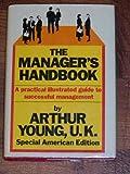 The Manager's Handbook, Arthur Young International Staff, 0517561352