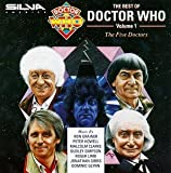 Dr. Who: The Best Of Doctor Who, Volume 1: The Five Doctors