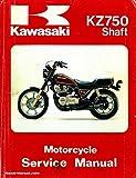 R99924-1035-03 Kawasaki KZ750 Manual KZ750N KZ750P Z750 ZN700 ZN750