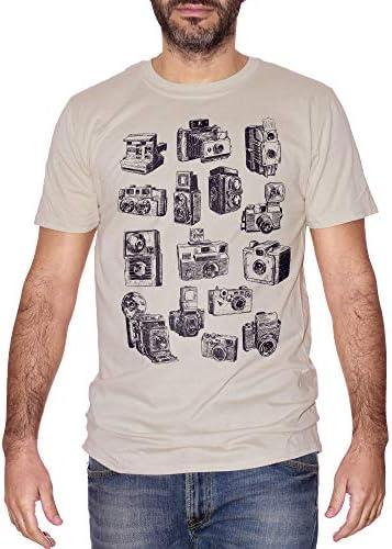 T-Shirt Skeleton Il Cattivo di Master of The Universe Choose ur Color Personaggio dei Cartoni Anni 80 He Man
